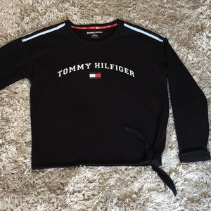 💖Used💖 Tommy Hilfiger sweatshirt